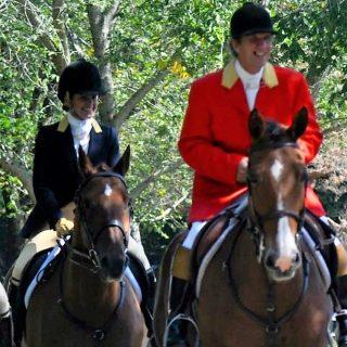Issi Equestrian